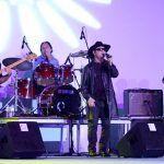 The River abre este sábado la tercera edición del festival 'La Laguna Rock & Roll'