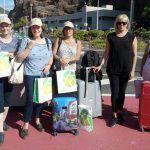 Touroperadores europeos visitan La Gomera desde este jueves