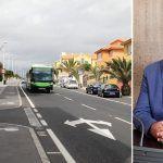Granadilla alcanza acuerdos en materia de transporte público con el Cabildo