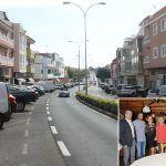 Buscando soluciones para la travesía de Alcalá