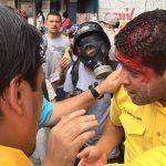 El Cabildo condena la violencia en Venezuela y aboga por el diálogo