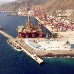 El sector naval de Tenerife duplica los puestos de trabajo