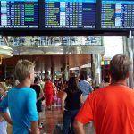 Los aeropuertos canarios registran en mayo más de 3,2 millones pasajeros