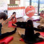 Affinity reivindica un día oficial  de llevar el perro al trabajo