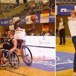 La Selección Española de Baloncesto en Silla de Ruedas se queda fuera de la lucha por las medallas