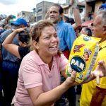 ¿Alguna idea para solucionar el problema de Venezuela?