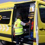 Canarias cuentan con casi cuatro ambulancias con soporte vital básico por cada 100.000 habitantes