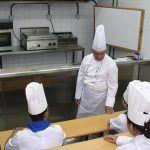 Abierto el plazo de preinscripción de matrículas para los Hoteles Escuela de Canarias