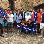 El RC Náutico Kia Tenerife de liga EBA despide la temporada en San Miguel de Abona