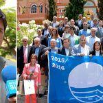 Entregarán en Santiago del Teide las Banderas Azules a 49 playas y 5 puertos canarios