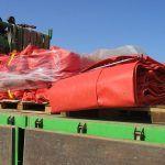 Situación de emergencia en el Puerto de Las Palmas tras la rotura de una tubería de combustible