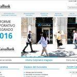 Oportunidad de trabajo en CaixaBank para jóvenes titulados