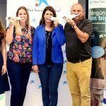 Adeje y CaixaBank renuevan los proyectos de colaboración  en la rama social y educativa