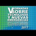 Plazas Disponibles 1-1-2 Canarias – V Jornadas Tecnología y Nuevas Emergencias