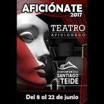 I Muestra de Teatro Aficionado en Santiago del Teide