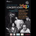 El Ayuntamiento organiza el Concierto Joven Los 40 de Santiago del Teide