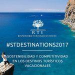 Inaugurada la Conferencia Internacional sobre Sostenibilidad y Competitividad en los Destinos Turísticos