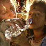Niños, solos y refugiados. 20 de junio, Día Mundial del Refugiado