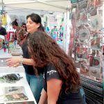 Celebración del Día del Medio Ambiente y los Océanos en Arona