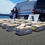 Los 6 tripulantes detenidos con los 1.200 Kilos de cocaína son Venezolanos