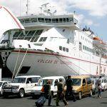 Desde mañana se podrá viajar en barco entre Islas desde seis euros
