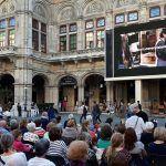 La oferta turística de las islas canarias, presente en el Festival de Ópera de Viena