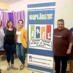 Fiestas de Arafo y la Asociación coordinan el programa de Actos para las Fiestas del Carmen 2017