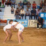 La final infantil fue de claro dominio para la E.M. San Miguel en los XXX Juegos Cabildo