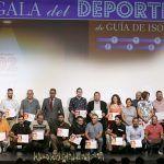 III Edición de la Gala del Deporte de Guía de Isora