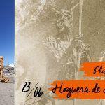 Playa Fañabé será testigo de la noche más corta del año en las hogueras de San Juan