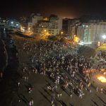 Cuentacuentos, batucada y fogaleras para celebrar la mágica noche de San Juan en Granadilla