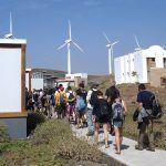 Jornadas Sosturmac Open Days sobre turismo sostenible y eficiencia energética en Granadilla
