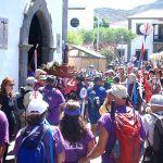 Se abre la inscripción para la XX edición del Camino de Santiago: Ruta Jacobea Tinerfeña 2017