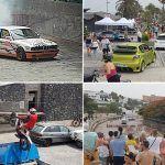 Un éxito el MOTORSHOW 2017 realizado en el Barranco de Troya