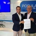 El PP lleva una moción contra la nueva televisión pública que impulsa el Cabildo de Tenerife