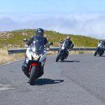 La Gomera se prepara para celebrar este fin de semana el Día Nacional de la Moto