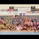 El IES Cabo Blanco se proclama vencedor de las Olimpiadas Juveniles 2017 de Arona