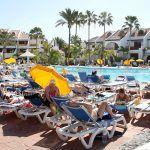 Hoteles y apartamentos del sur de Tenerife prevén un 90% de ocupación en verano
