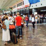 Tenerife acapara el 37,1 % del incremento de pasajeros que registra Canarias de enero a mayo