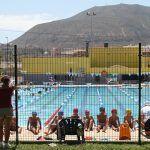 Se ponen en marcha las actividades deportivas para el verano de Arona
