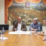 Plan de Cooperación 2018-2021 entre Cabildo y Granadilla en materia de saneamiento
