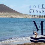 Investigan las causas de la contaminación en las playas de El Médano