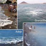 ¿Qué está pasando con la calidad del agua de nuestras playas en el Sur?