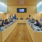El Pleno aprueba la creación de un servicio público de televisión en TDT