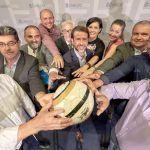 Los campos de Paco Tejera en San Miguel y Fañabé en Adeje tendrán nuevo césped artificial