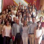 Más de cincuenta especialistas se dan cita en la Reunión de la Sociedad Canaria de Reumatología