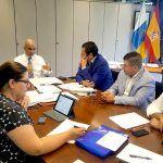 A solicitud del CEST el Gobierno estudia modificar el Decreto de restauración en profundidad