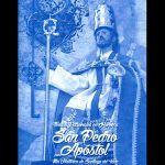 Santiago del Teide celebra desde este martes sus fiestas en honor a San Pedro