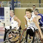 Disputada en Adeje, la segunda jornada del Campeonato Europeo de Baloncesto en Silla de Ruedas