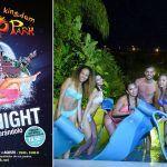 Vuelven a Siam Park las noches de 'Siam Nights'